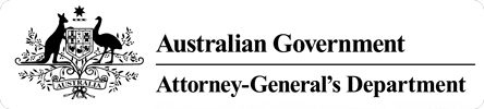 Australian Government - Attorney General\'s Department