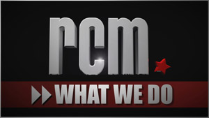 Rockmans Creative Media Video Production Reel Part One