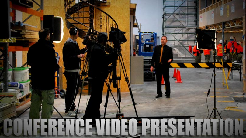 CONFERENCE VIDEO FOR SKILLS VIC TITLE