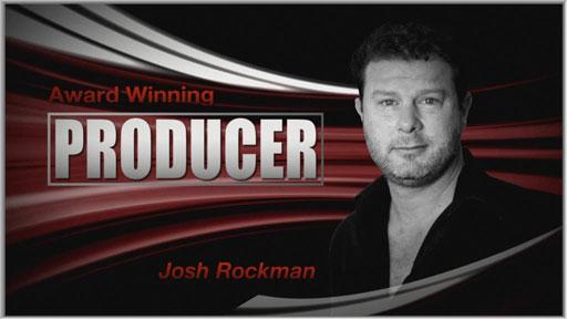 Josh Rockman Producer RCM