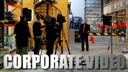 Corporate Video Production Melbourne | Rockmans Creative