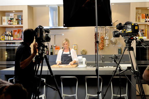 Melbourne Video Production Video-crew-in-kitchen-resized