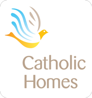 Catholic Homes testimonial