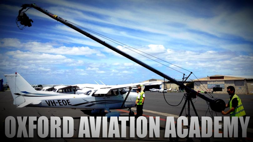 OXFORD AVIATION Video Title