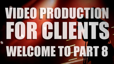 Video Production Mistakes and Pitfalls