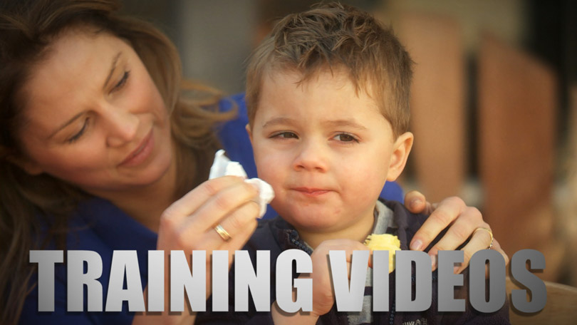 Training Videos for Melbourne
