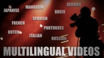 MULTILINGUAL VIDEO PRODUCTIONS Melbourne