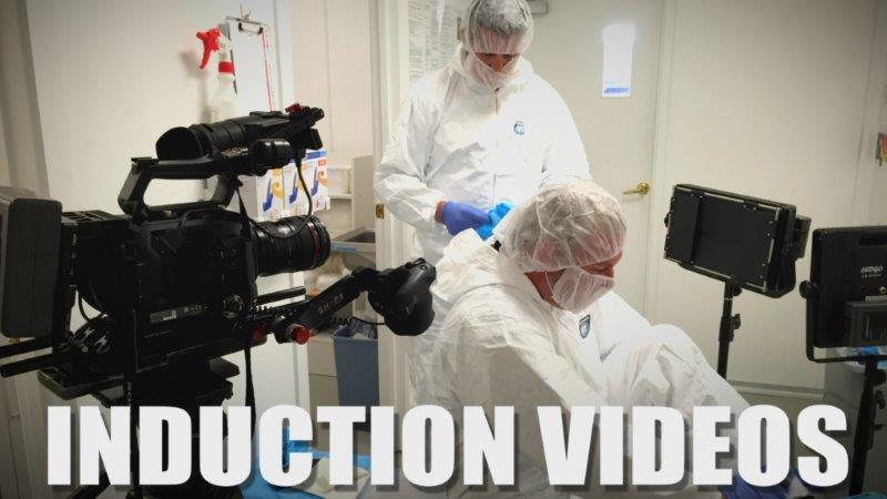 INDUCTION VIDEO PRODUCTIONS