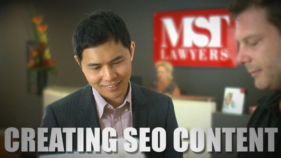 Rich Content for SEO and Authority