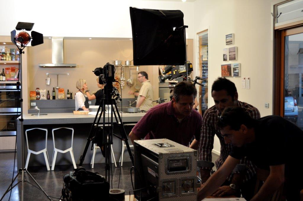 Promotional-video-shoot