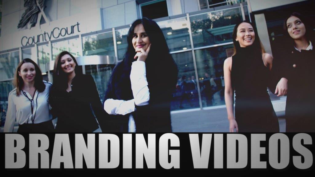 Branding Videos