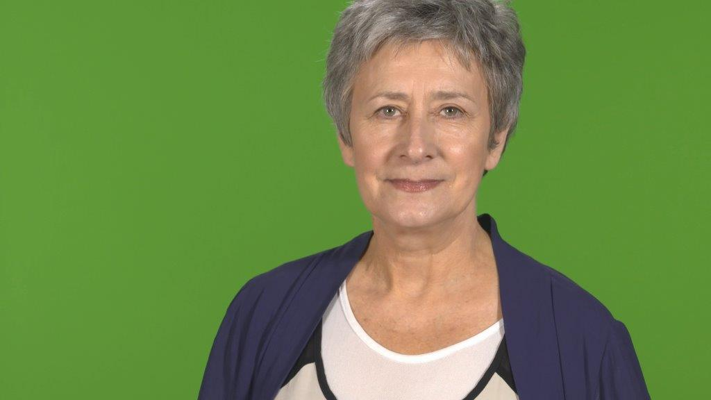 Green Screen Without Background