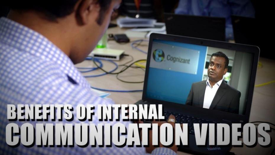 Internal Communication Videos