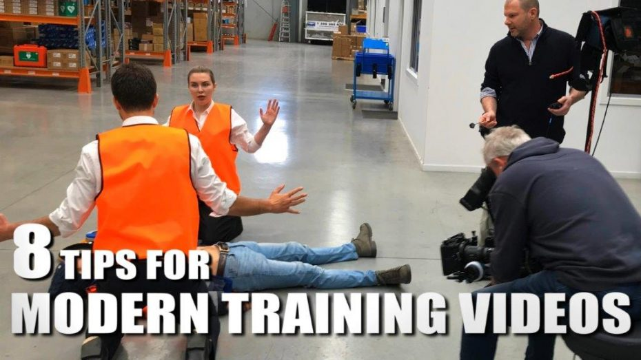 Modern Training Videos