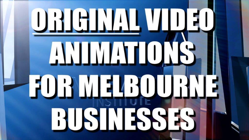 Original Video Animations