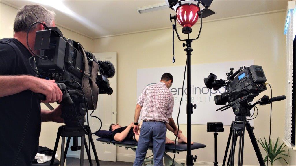 Training Video Production Melbourne