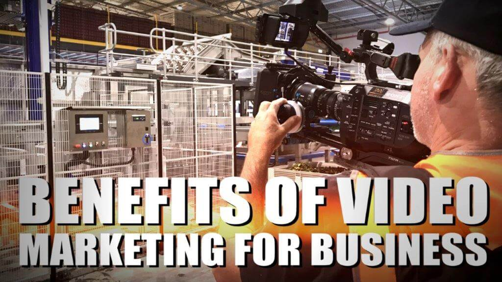 Video Marketing for Business Benefits