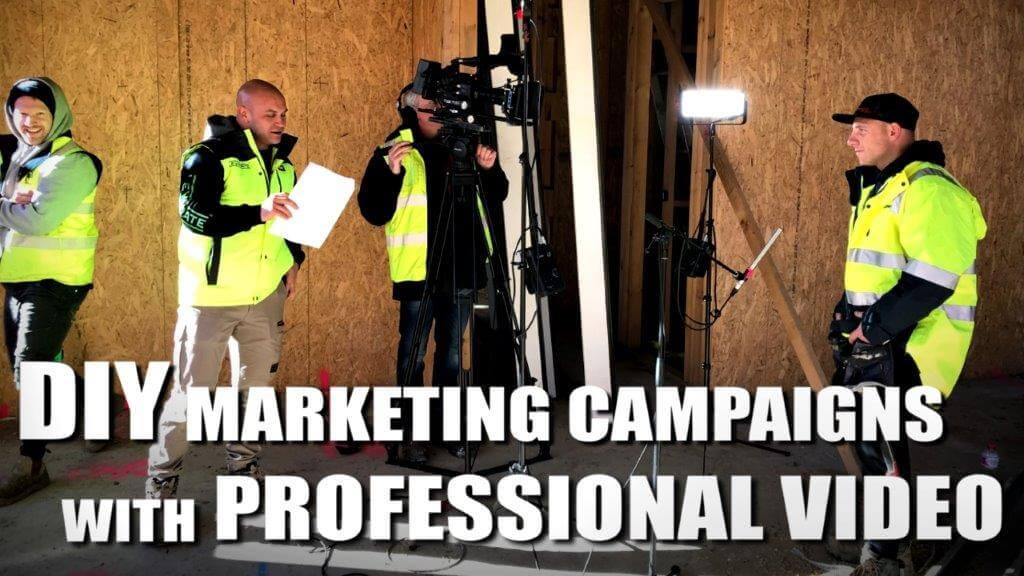 DIY Marketing Campaigns