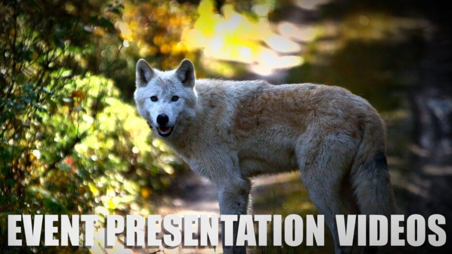 EVENT PRESENTATION VIDEO IMAGE