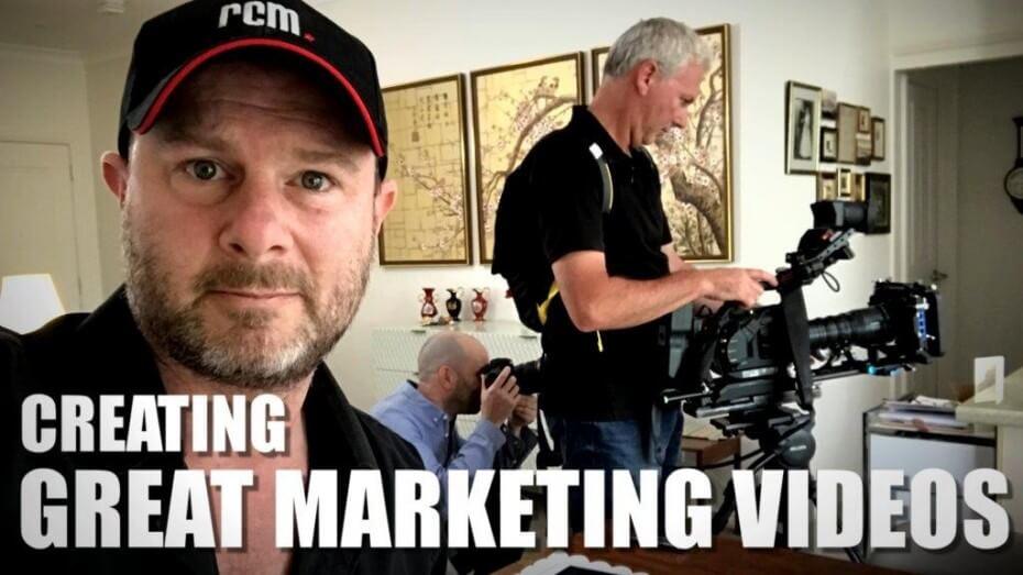 Great Marketing Videos