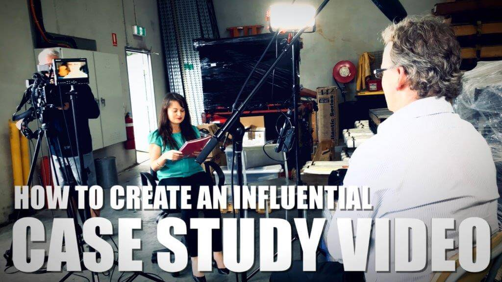 Influential Case Study Video