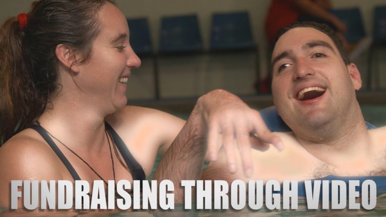Fundraising through Video