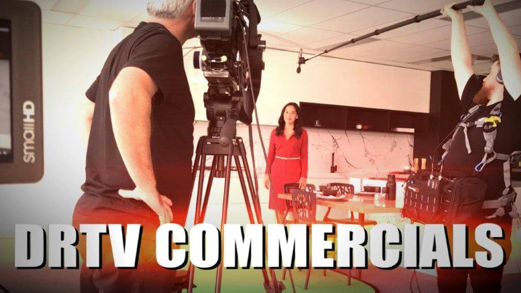 Why DRTV commercial are so successful